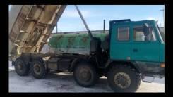 Tatra. Продам татру 8х8, 10 850куб. см., 25 000кг., 8x8