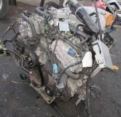 Контрактный двигатель VQ25DD 4wd в сборе