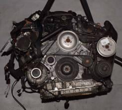 Двигатель AUK Audi A6 3.2i FSI