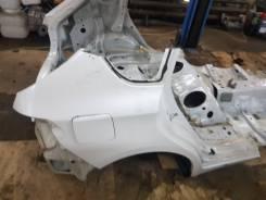 Крыло заднее правое Subaru Impreza GH2 GH3 GH6 GH7 GH8