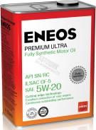 Eneos Premium Ultra