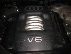 Двигатель в сборе. Audi A6 Двигатель APS