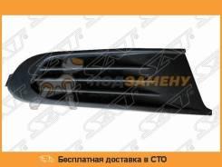 Заглушка в бампер VW POLO 10- 4D RH SAT / STVWP6000C1. Распродажа, гарантия лучшей цены