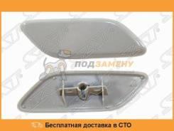 Крышка омывателя фары HONDA CRV 07-12 RH SAT / STHD67110C1