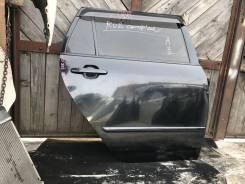 Дверь задняя правая Toyota Corolla Fielder