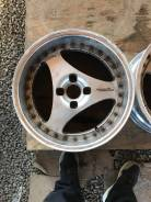 "Advan Racing. 8.0x17"", 4x114.30, ET12, ЦО 72,0 мм."