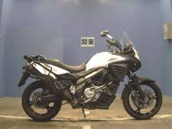 Suzuki V-Strom DL650A. 650куб. см., исправен, птс, без пробега. Под заказ