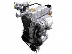 Новый двигатель 1,5 л. Chery Bonus 3 - A19