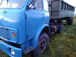 МАЗ. Продам Недорого 5430 с прицепом самосвалом ЛТ-7А, 6x4