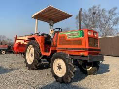 Hinomoto N239. Трактор пр. Япония Hinomoto 24 л/с. Дизель, 4WD., 24 л.с.