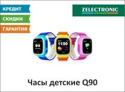 Smart Baby Watch Q90. GPS, SIM-карта
