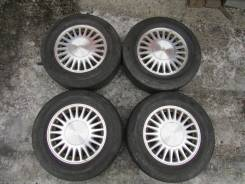 "Комплект 15"" колес Toyota Crown"