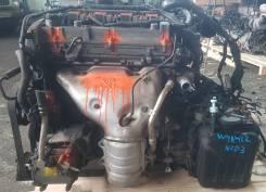 Двигатель 4G64 Mitsubishi Airtrek/Outlander (GDI) Б/П по рф