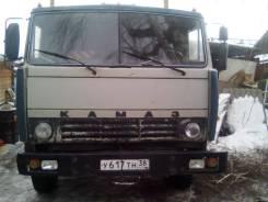 КамАЗ 5320. , 11 000куб. см., 7 080кг., 6x4