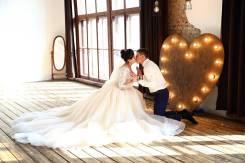 Свадебный фотограф. Фотосказка для Влюбленных пар.