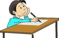 Решение контрольных работ, задач, тестов по английскому языку