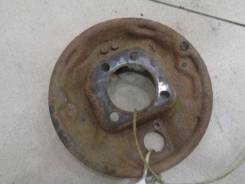 Щит опорный задний правый Daewoo Nexia 1995-2008