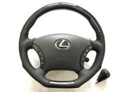 Руль. Toyota: Alphard Hybrid, Camry, Estima Hybrid, Land Cruiser Prado, 4Runner, Highlander, Alphard, Estima, Avensis Verso, GX470, Hilux, Hilux / 4Ru...