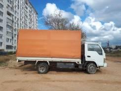 Changan. Продам грузовик sc1030fw9, 2 700куб. см., 1 500кг., 4x2