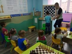 """Детский сад """"Аистенок"""" 64-71мкр, черняховского 1место ( от 3,5 лет)"""