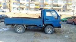 Toyota Hiace. Отдам в хорошие руки микро грузовик ., 2 400куб. см., 1 250кг., 4x4