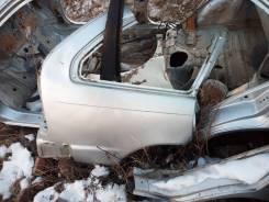 Крыло заднее правоеToyota Corolla EE103