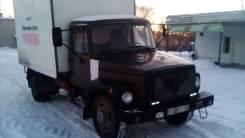 ГАЗ 3307. Продаётся грузовик Газ 3307, 4 508куб. см., 4 200кг., 4x2