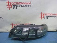 Фара VOLVO S60, V70, V70XC, левый, передний