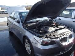 BMW. E60, N52B25A