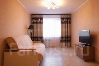 2-комнатная, улица Комсомольская 34. Центральный, частное лицо, 55,0кв.м.