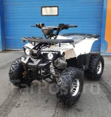 Linhai-Yamaha Aerox (ATV125), 2019. исправен, есть псм\птс, без пробега