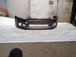 Бампер передний Volkswagen Polo 6RU807221