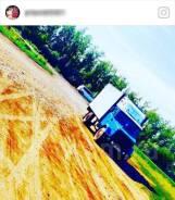 ЗИЛ 4331. Продаётся грузовик ЗиЛ 4331 в Новосибирске, 4x2