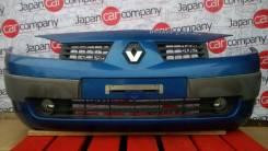 Бампер. Renault Megane, BM, EM, KM, KM02, KM05, KM0C, KM0F, KM0G, KM0H, KM0U, KM13, KM1B, KM1F, KM2Y, LM05, LM1A, LM2Y Двигатели: F4R, F4R770, F4R771...