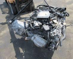 Двигатель в сборе. Nissan Skyline, V36 VQ25HR