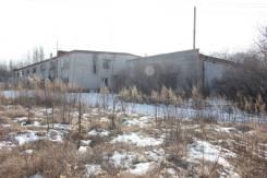 Производственная База с помещениями и зем. участком. Корсаково-1, улица Речная 1, р-н с. Корсаково 1, 1 520,0кв.м.