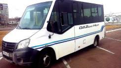 ГАЗ ГАЗель Next. Продам автобус пассажирский Газель Next 2014гв, 18 мест, С маршрутом, работой