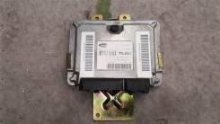 Блок управления двигателем CHERY QQ 6, Куку 6