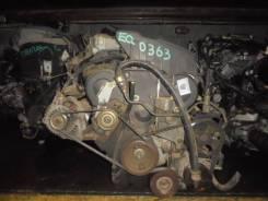 Двигатель в сборе. Mitsubishi Legnum, EC4W Mitsubishi Galant, EA4A 6A12