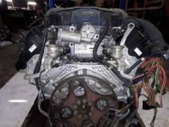 Двигатель в сборе. BMW 7-Series, E65, E66, E67 BMW 6-Series, E63, E64 BMW 5-Series, E60, E61 BMW X5, E53 Двигатели: N62B44, N62B48