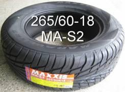 Maxxis MA-S2 Marauder II, 265/60R18