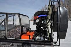 Windsoar Krait. 2019 год год, длина 5,00м., двигатель стационарный, 90,00л.с., бензин