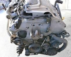 100% Работоспособный двигатель на Infiniti, Любые проверки! kmrv