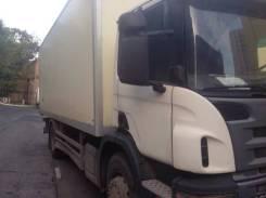 Scania P230LB. Продается Автофургон изотермический 67123Х Скания Р230 LB4Х2HNA, 8 870куб. см., 12 000кг., 4x2. Под заказ