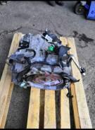 АКПП на Nissan NOTE E11 HR15 RE0F08BGH54