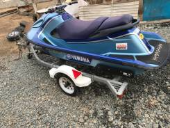Yamaha. 2002 год год