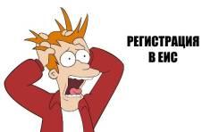 Регистрация в ЕИС (ЕРУЗ) для поставщиков в госзакупках. Под заказ из Хабаровска
