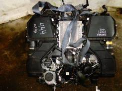 Двигатель Mercedes Benz M276.821