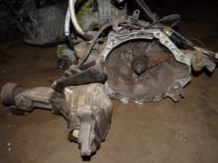 Продам МКПП на Toyota Probox NCP55 1NZ 4WD C50F01A