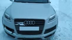Audi Q7. 4L, BHK